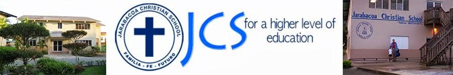 Logo JCS