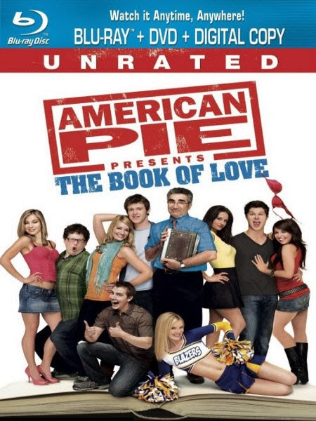 American Pie Presents: The Book of Love (2009) 720p BluRay x264 DTS Movie