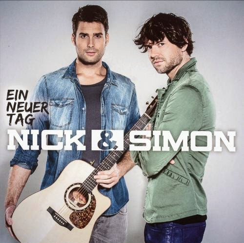 Download – Nick & Simon   Ein Neuer Tag – 2014