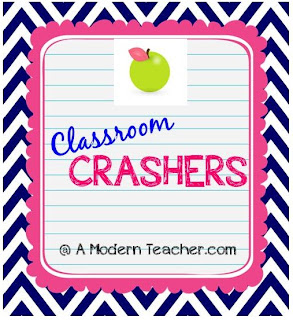 Classroom Crashers from A Modern Teacher