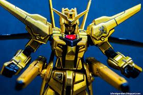 Gaogao Model Gundam HG 1//144 SHIRANUI AKATSUKI SEED DESTINY GOLDEN Mobile Suit