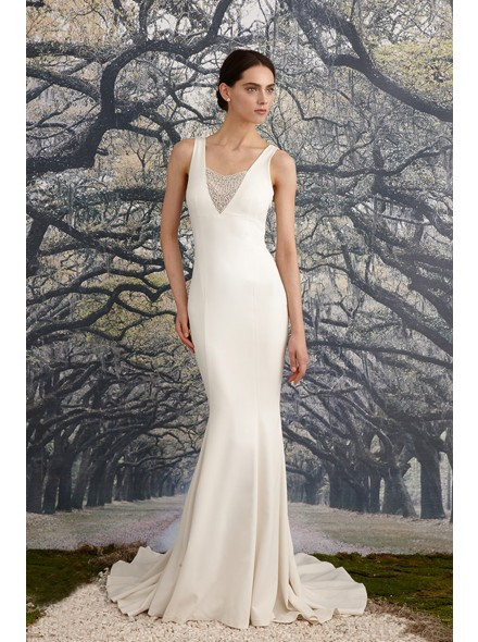 abiti da sposa 2016 tendenze abiti da sposa 2016 vestiti da sposa 2016 tendenze vestiti da sposa 2016 wedding dresses 2016 mariafelicia magno fashion blogger fashion blog italiani blog di moda blogger italiane di moda colorblock by felym wedding dresses 2016