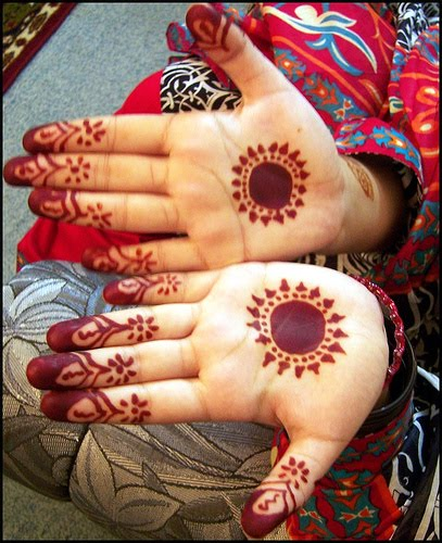 Chand raat mehndi henna designs 2014 - Latest Indian Sudani Pakistani Arabic Arabian Mehndi