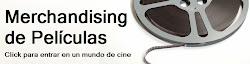 Merchandising Películas