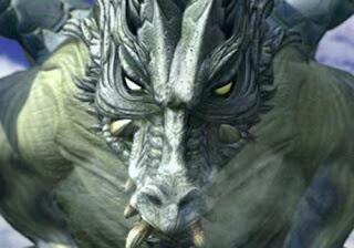 Dragones sabios y poderosos, imagenes de dragones