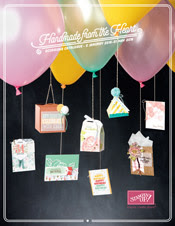 Stampin' Up!  2016 Occasions Catalogue