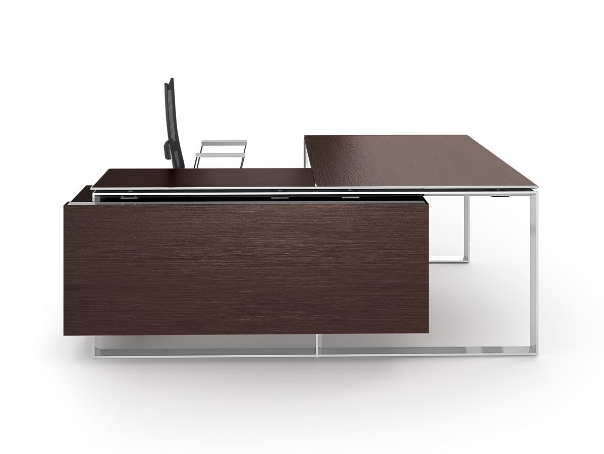 Chefzimmer Büromöbel - Design