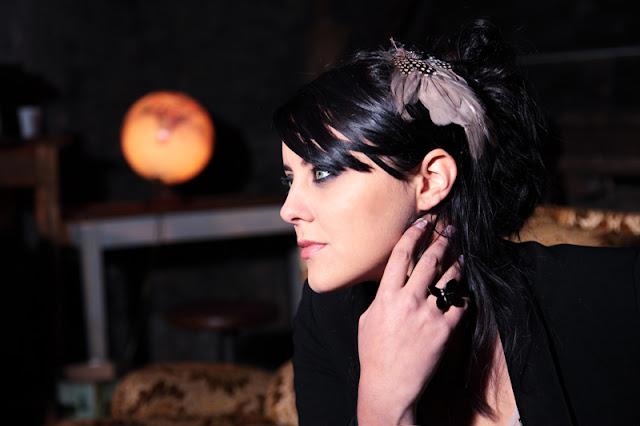 Aurélie Cabrel, Crédit photo : Carole Mathieu