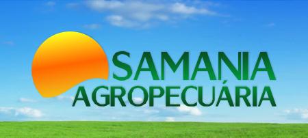 Samania Agropecuária