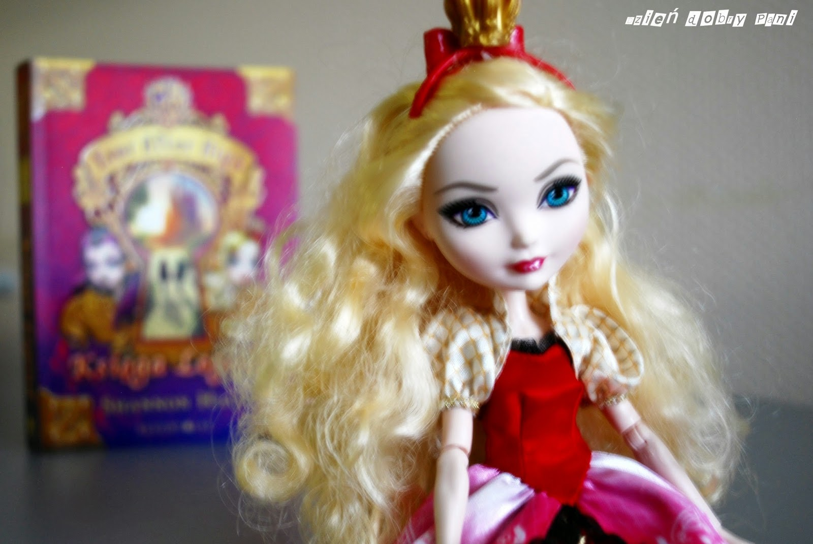 Ever After High recenzja