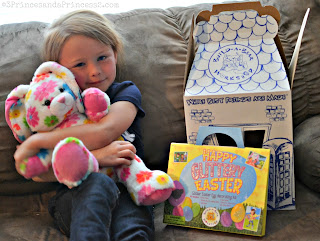 Build-A-Bear Easter Plush