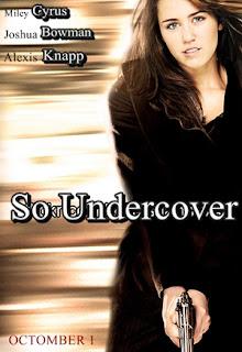 Nữ Đặc Vụ Xinh Đẹp - So Undercover