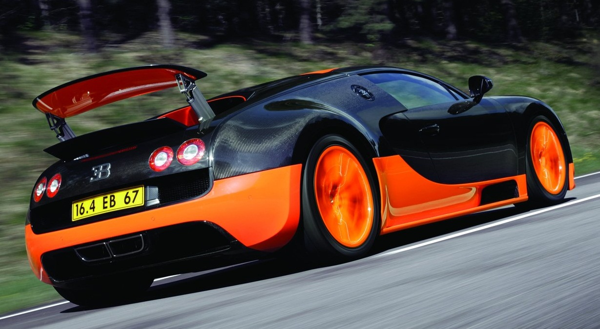 bugatti veyron super sport luxury machine. Black Bedroom Furniture Sets. Home Design Ideas