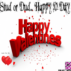 Stud or Dud...Happy V Day Hunt