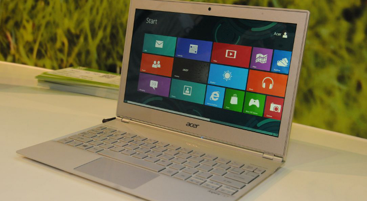 Acer Aspire S7 Spec And Price Malaysia