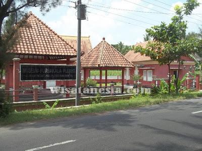 Museum Purbakala Pleret
