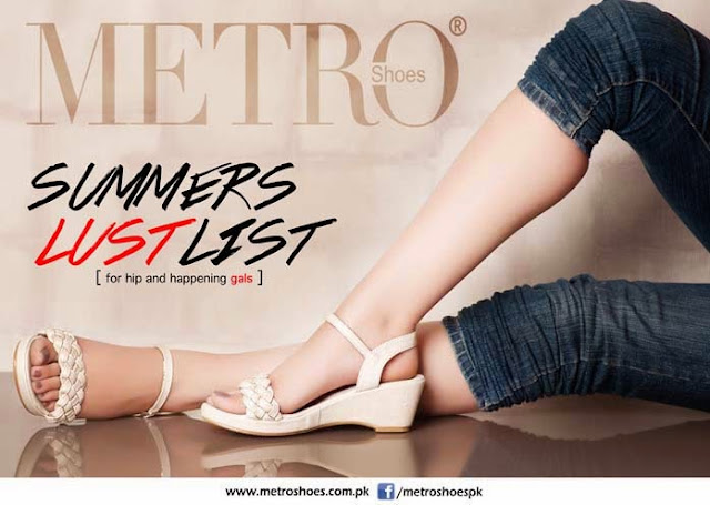Metro Shoes Fall Collection 2013-2014 for Women By Fashion She9