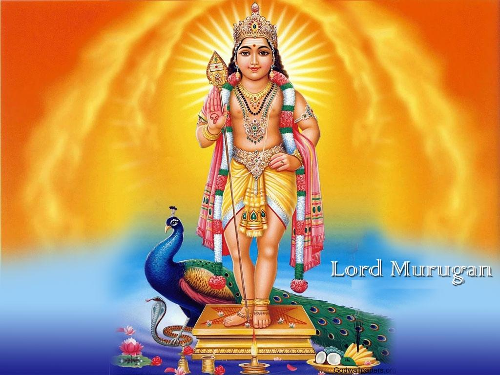 Maharaj Shri God Murugan Wallpapers for free download