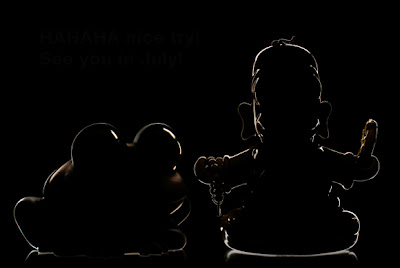Kidrobot San Diego Comic-Con 2012 Exclusives Teaser Image (2)