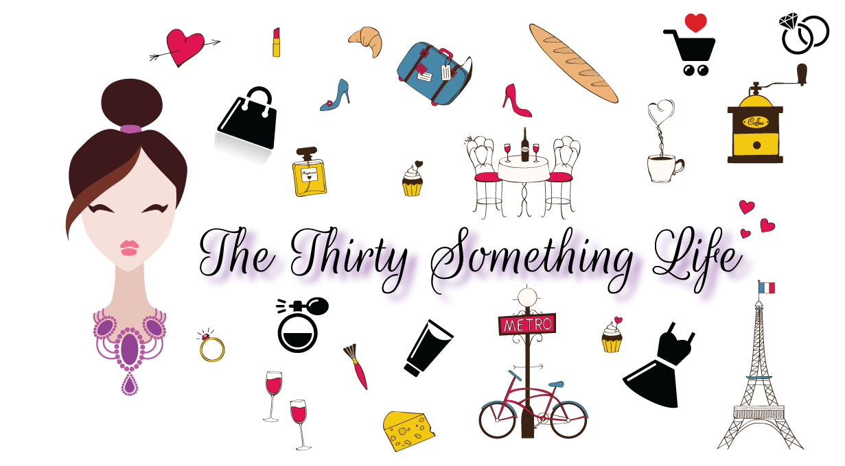 The Thirty Something Life
