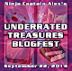 UNDERATED TREASURES BLOGFEST