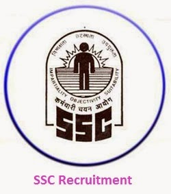 Apply For Stenographer Post Grade C In SSC Recruitment 2014 @ ssc.nic.in Logo
