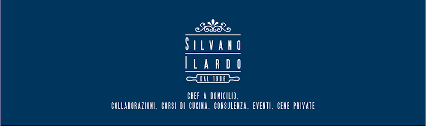 CHEF SILVANO ILARDO
