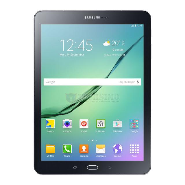 Samsung Galaxy Tab S2 8.0 dan Galaxy Tab S2 9,7 resmi di perkenalkan