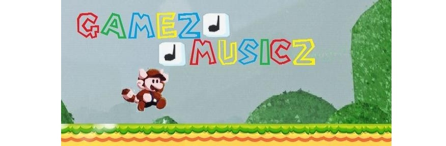 Gamez Musicz