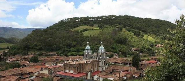 San Sebastían del Oeste, Jalisco