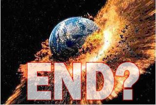 December 21, 2012 End of The World Screenshot