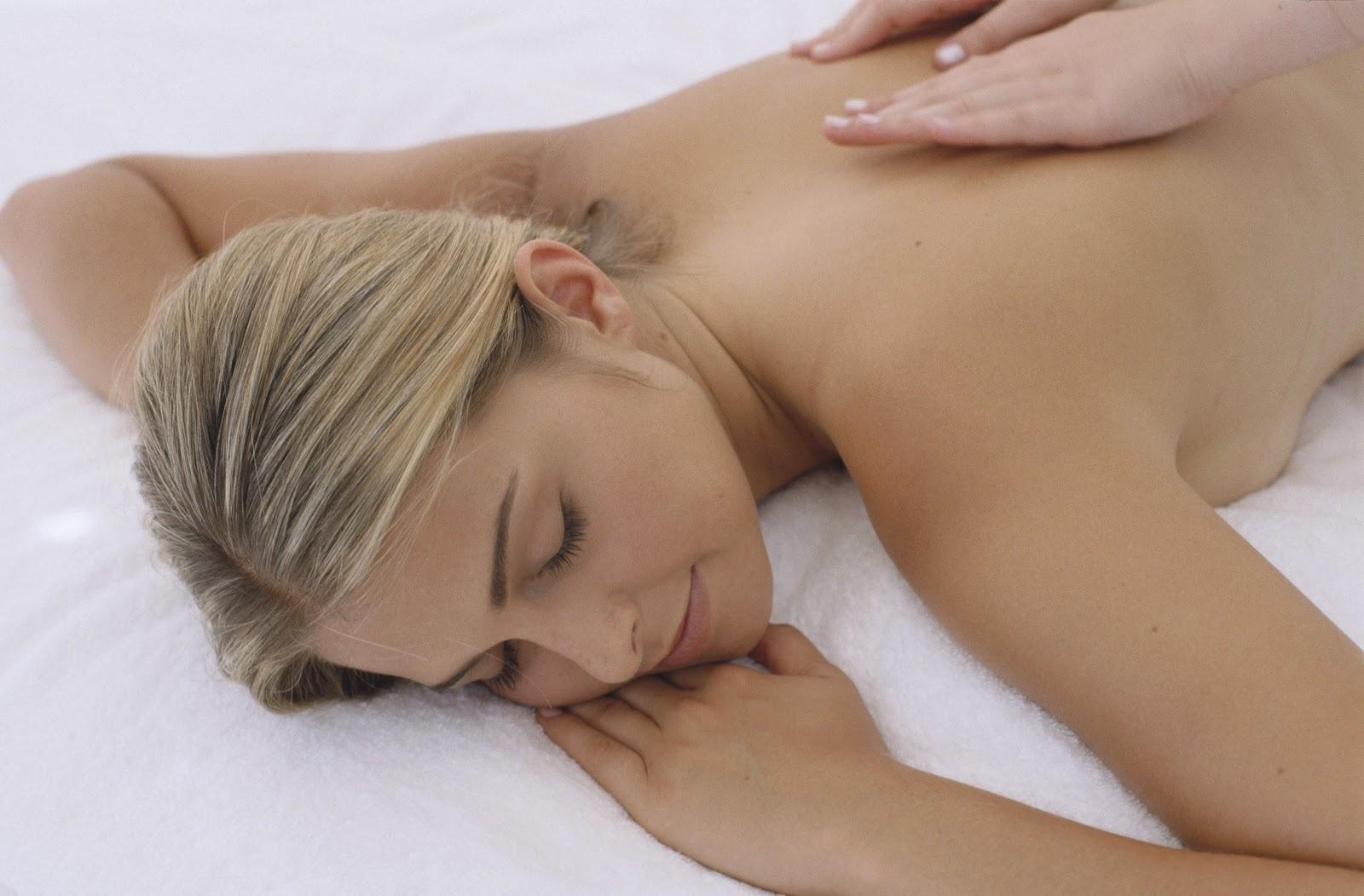Masajes erticos - Las mejores pelculas de masajes