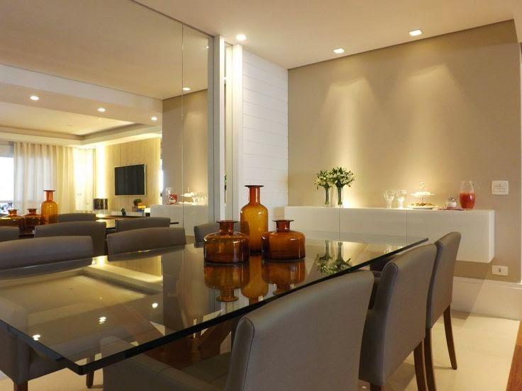 Buffet Sala De Jantar Altura ~  Tea and Coffee Praticidade para os amantes de mesa posta o buffet
