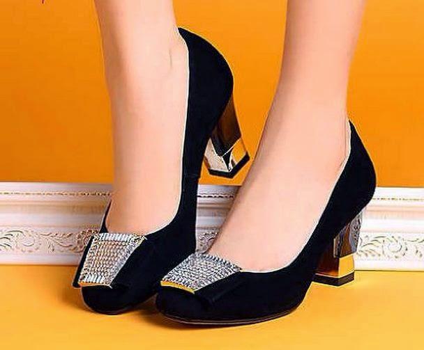 Fashion Sepatu Wanita Murah Meriah Berkualitas