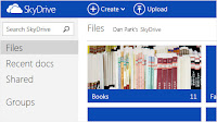 Download Free Microsoft SkyDrive for Windows 8