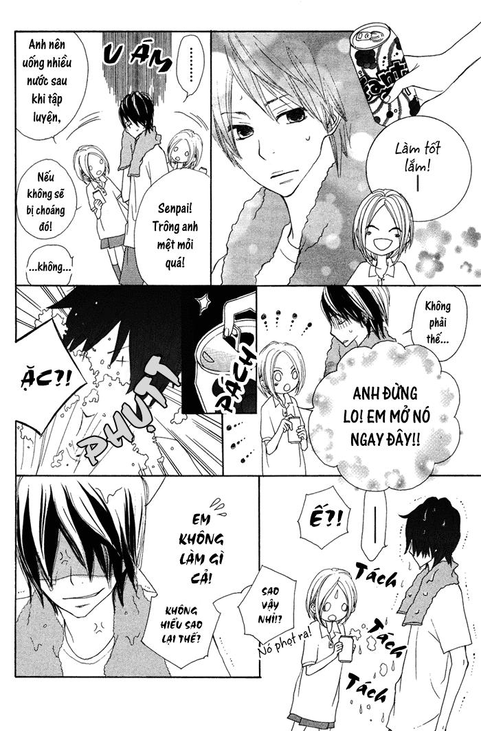 Sagashimono chap 4 - Trang 13