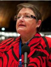 Marlene Rupprecht