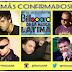 ¡Más cantantes confirmados para los Billboard!