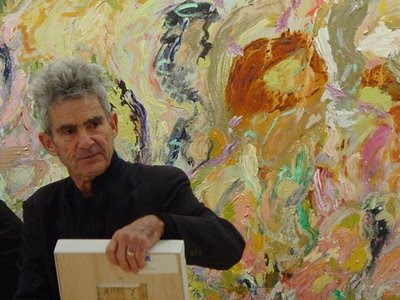 lawrence larry poons Larry poons (born tokyo, japan, 1 october 1937) lives and works in new york, as well as in upstate new york from 1955 to 1957 he studied composition at boston's new england conservatory of music barnett newman's 1959 exhibition at french & company deepl.