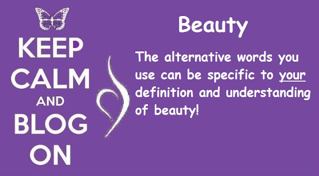 The beauty within you essay