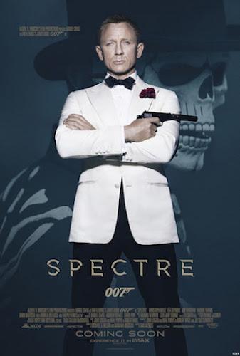 Điệp Viên 007 Spectre