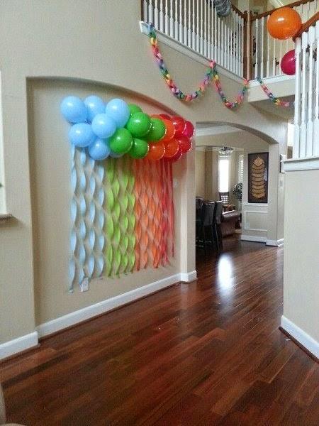 Home decoration tips for ramadan b g fashion for Ramadan decorations at home