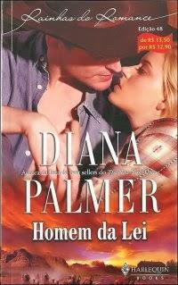 Diana Palmer Livro
