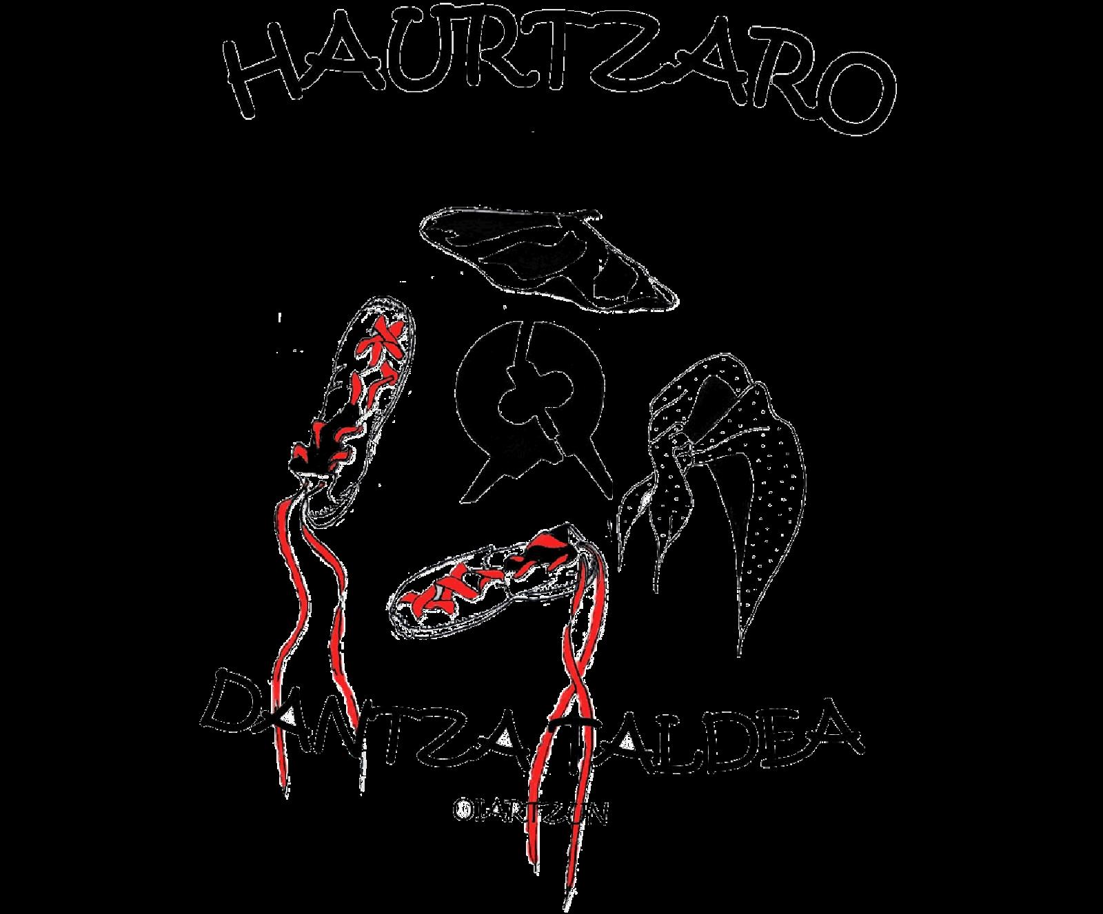 Haurtzaro Dantza Taldea