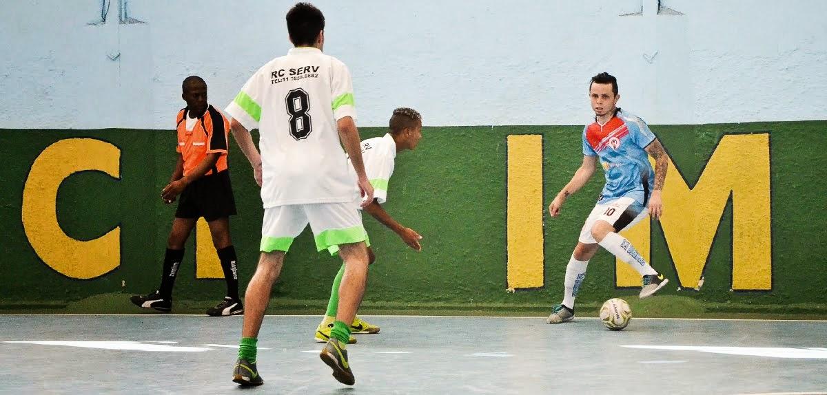 Copa SACI