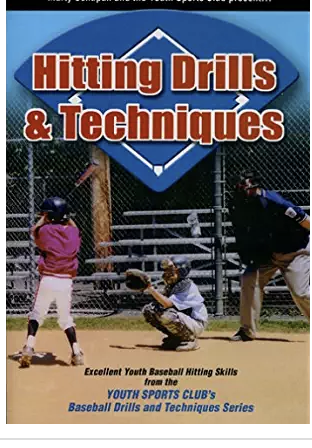 Hitting Drills and Techniques
