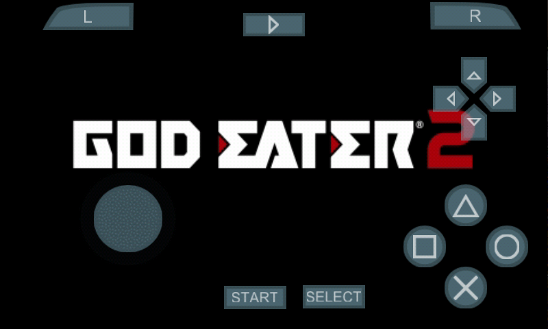 Gameplay   Screenshot by MeGod Eater 2 Psp English Patch