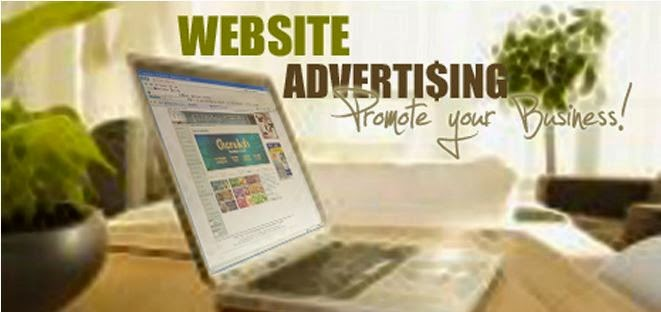 Marketing your website