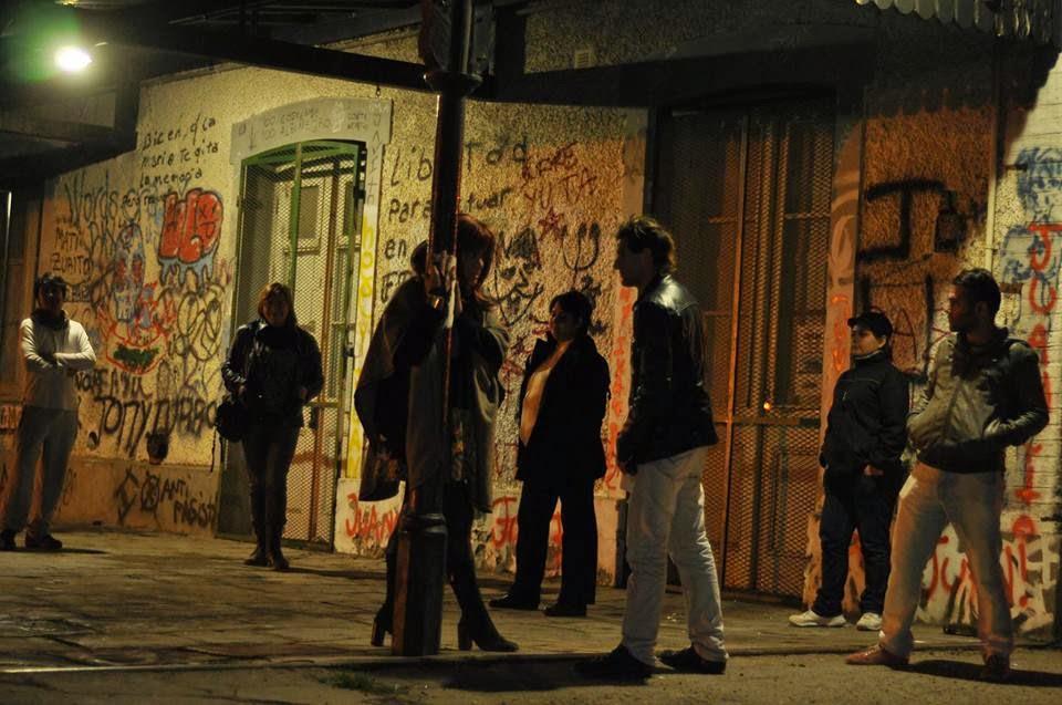 Centro Cultural El Andén, Rio Negro