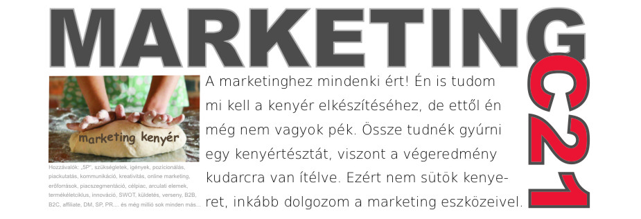 Marketing C21